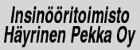 Insinööritoimisto Häyrinen Pekka Oy