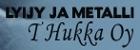 Lyijy ja Metalli T. Hukka Oy