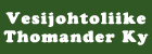 Vesijohtoliike Thomander Ky