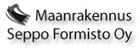 Maanrakennus Seppo Formisto Oy
